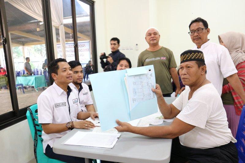 Kasudin Dukcapil: Bina Kependudukan tidak hanya untuk warga pendatang