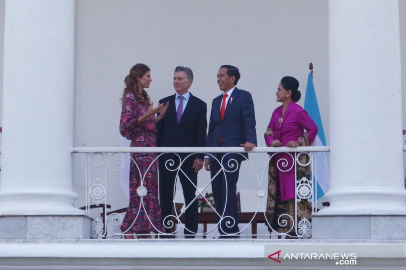 Presiden nilai Indonesia dan Argentina berpotensi tingkatkan kerja sama