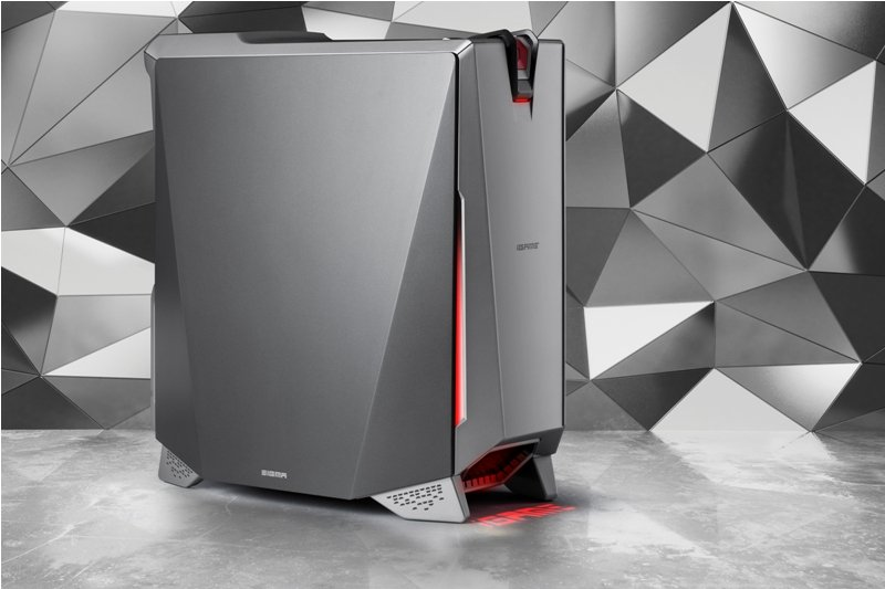 COLORFUL hadirkan desktop gaming pre-built seri iGame terbaru, terinspirasi dari rakitan gamer terbaik