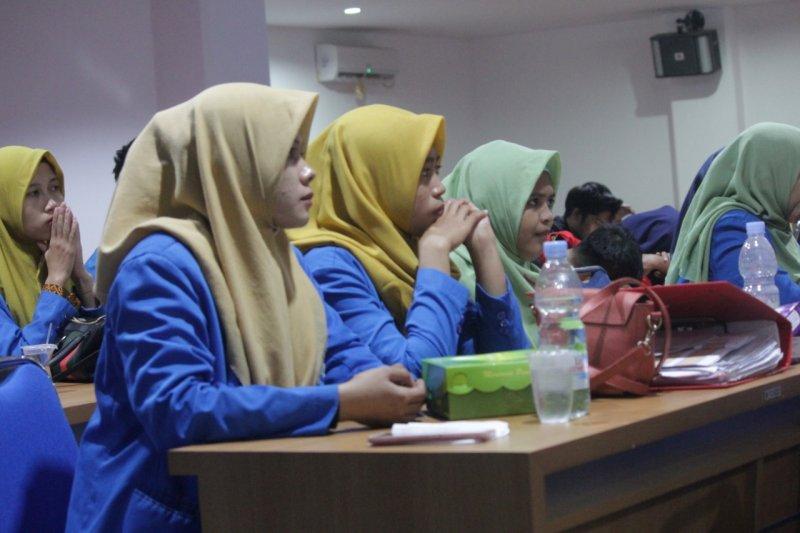 16 Perguruan Tinggi Negeri dan Swasta hadiri Monev PKM se-KTI