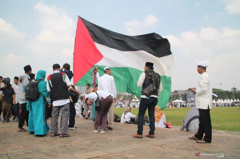 Rakyat Palestina cemooh pejabat AS gemborkan rencana perdamaian