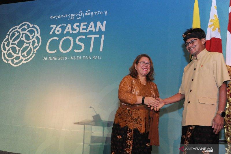 Negara ASEAN sepakat kerja sama hadapi revolusi industri 4.0