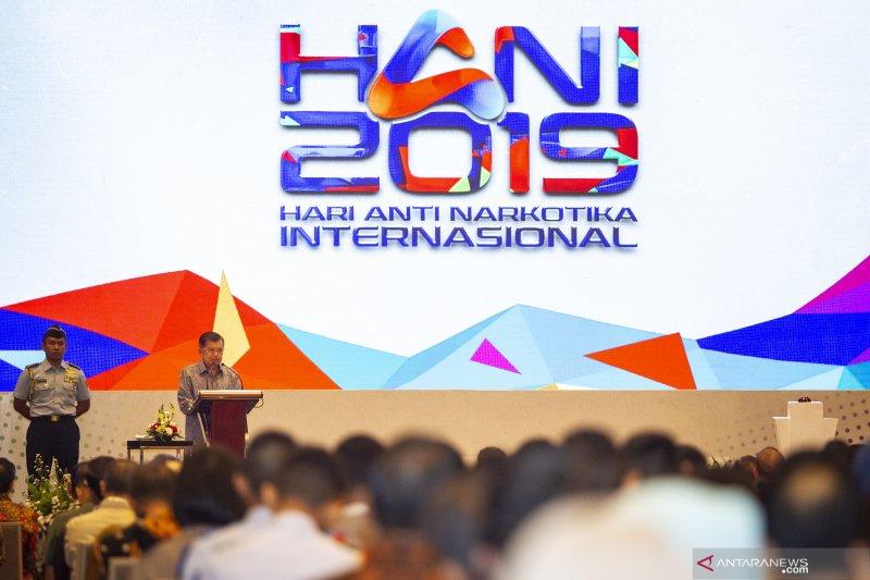 Wapres hadiri peringatan HANI 2019