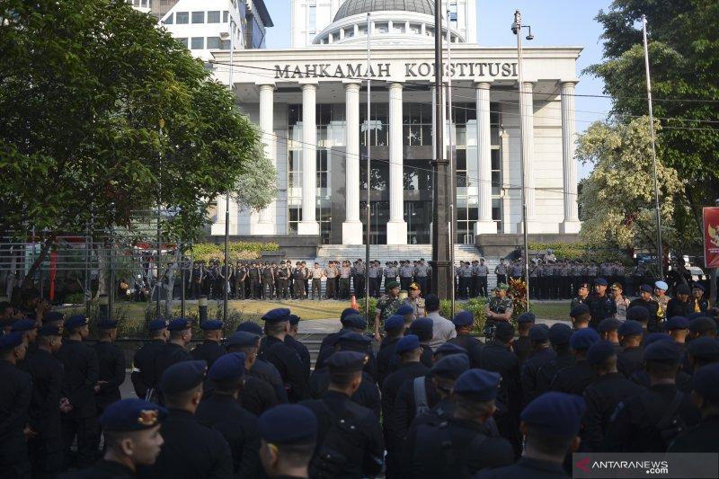 TKN yakin MK tolak seluruh dalil gugatan Prabowo-Sandiaga
