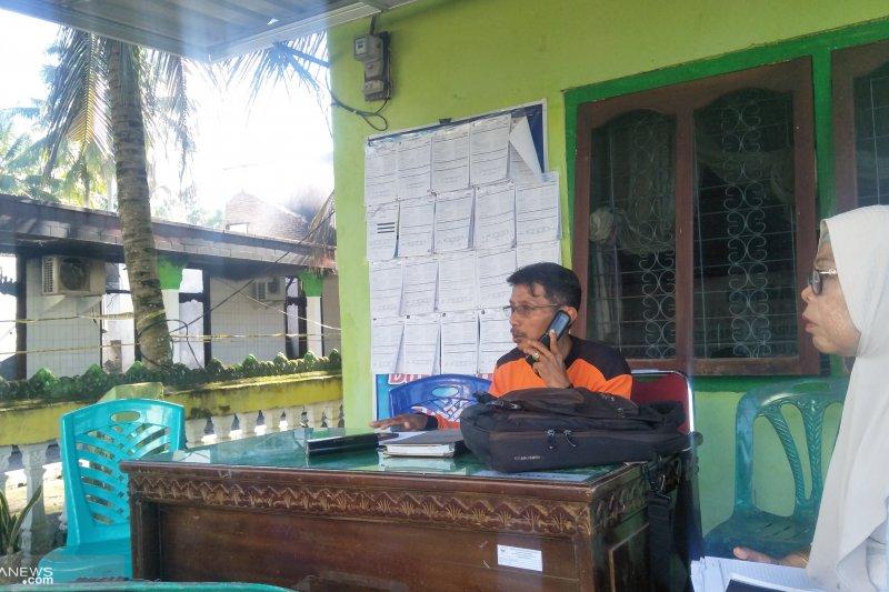 Baznas Padang Pariaman ditutup sementara tapi program tetap jalan