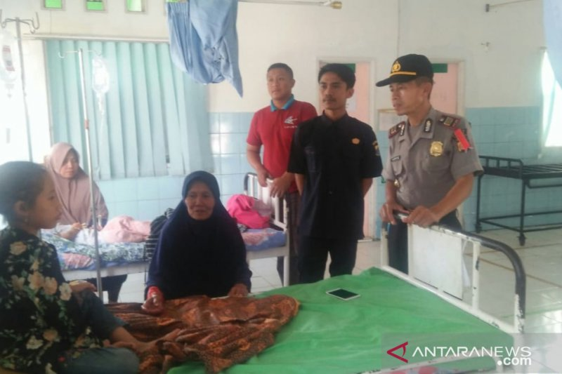Dua KLB keracunan terjadi di Cianjur selama Januari-Juni 2019