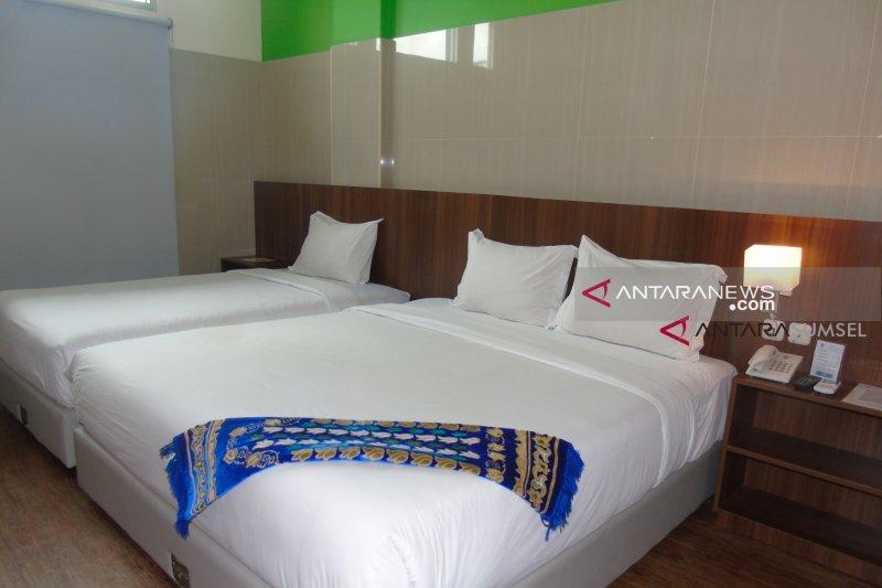 Gubernur optimistis kejuaraan dunia MXGP dongkrak hunian hotel di Palembang