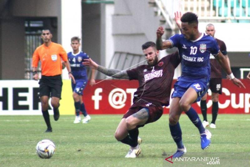 PSM MAKASSAR GAGAL KE FINAL ZONA ASEAN PIALA AFC