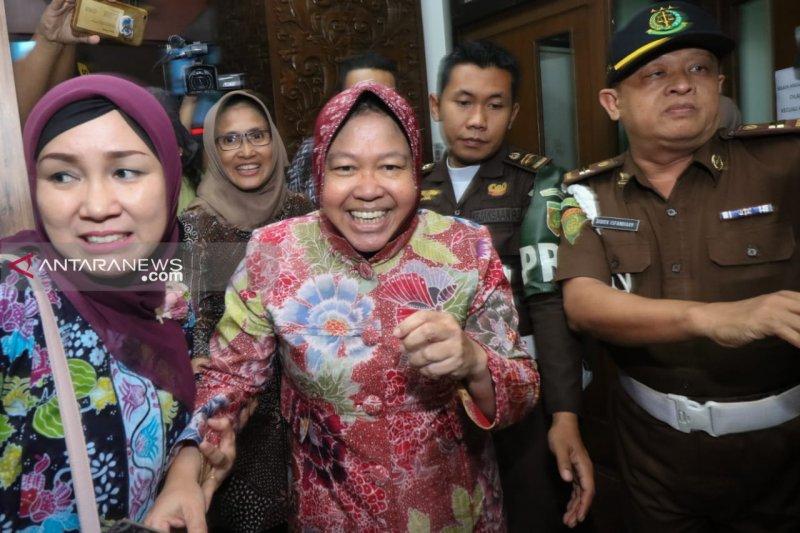 Wali Kota Risma dirujuk ke RSUD Soetomo Surabaya
