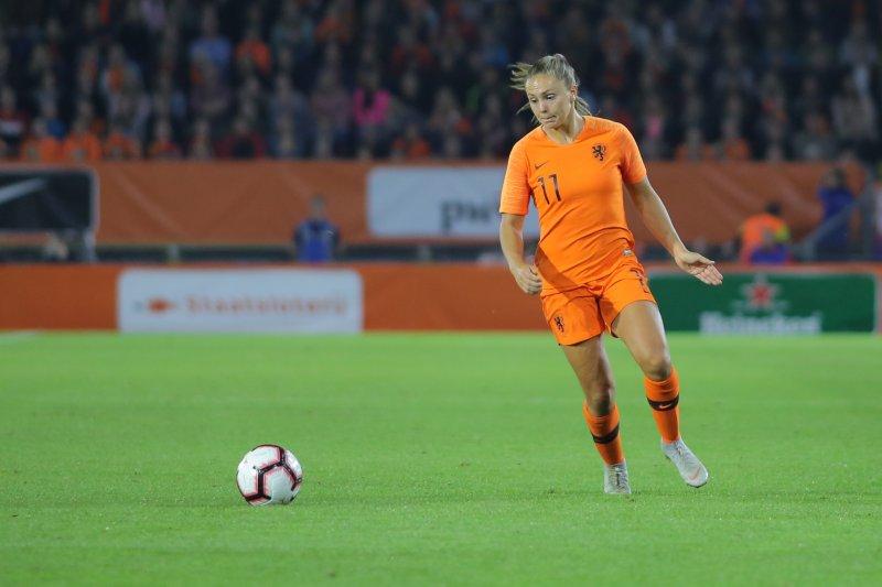 Belanda ditunggu Italia di perempat final Piala Dunia Putri 2019