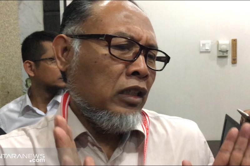 Sidang MK, Jika gugatan ditolak, Bambang Widjojanto: