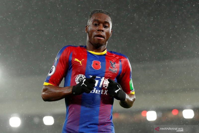 Bek Crystal Palace Wan-Bissaka jalani tes medis dan segera gabung Manchester United