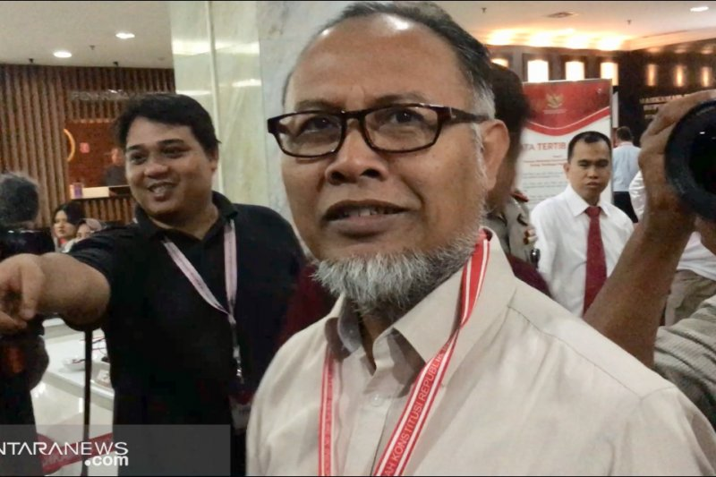 Sidang MK, kuasa hukum akan temui Prabowo Sandi malam ini