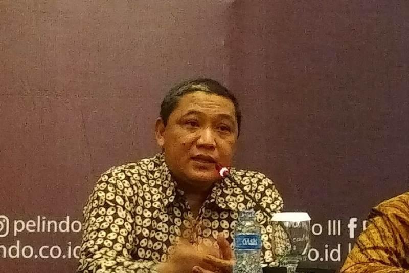 Dirut : Terminal LNG Teluk Lamong tingkatkan daya saing Jawa Timur