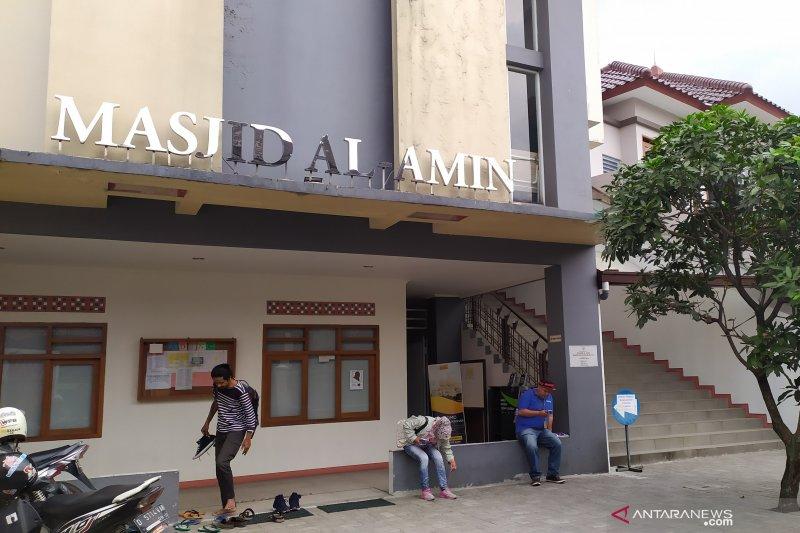 DKM Al-Amin : ceramah Rahmat Baequni hanya membahas tentang akidah