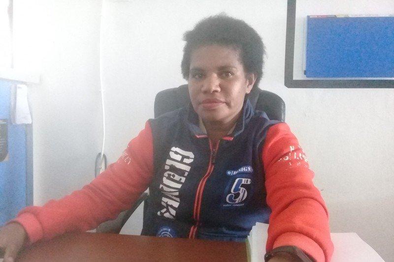 Hukum adat selesaikan kasus KDRT di Papua