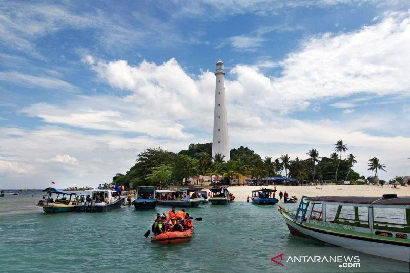 Bangka Belitung menuju destinasi wisata halal dunia