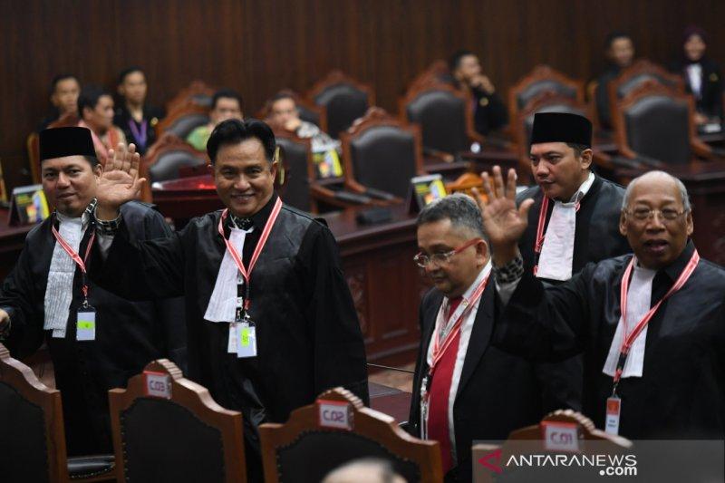 Hakim: Putusan hakim tidak dijadikan ajang hujat dan fitnah