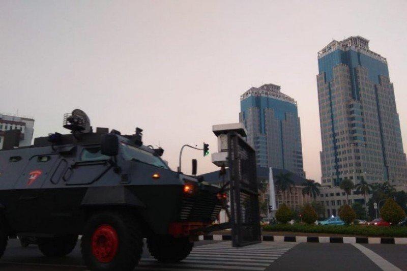 Prabowo instruksikan kepada pendukungnya agar jangan berbondong-bondong ke MK