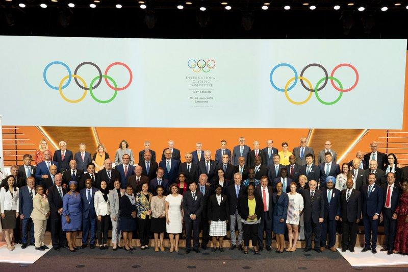 IOC: Olimpiade mendatang bisa gabungan kota atau negara