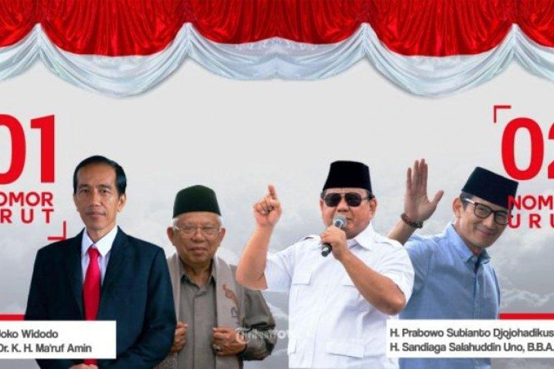 Prabowo menghormati hasil yang diputuskan Mahkamah Konstitusi