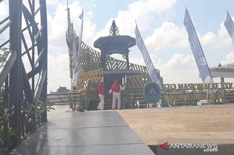Tanggapan mahasiswa atas perhelatan STQ Nasional di Pontianak