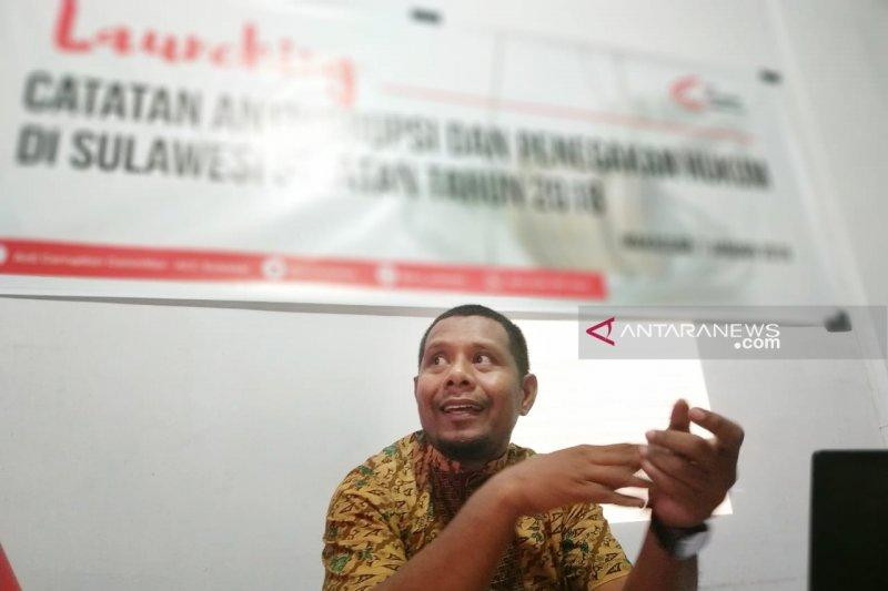 ACC Sulawesi minta Jokowi-Amin perkuat penegakan hukum