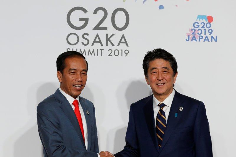 Kampanye pemungutan suara di Majelis Tinggi Legislatif Jepang mulai