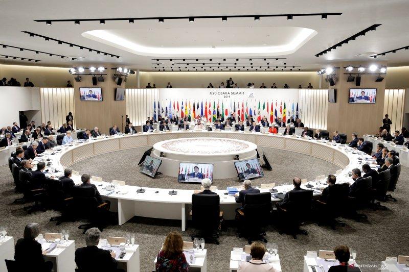 Uni Eropa peringatkan dampak perang dagang AS-China