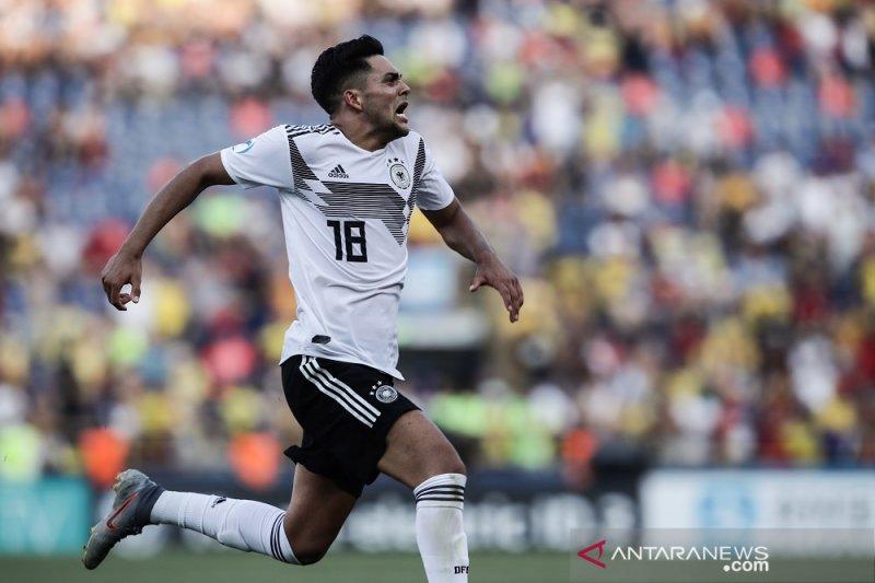 Final Piala Eropa U21, Jerman kembali menantang Spanyol
