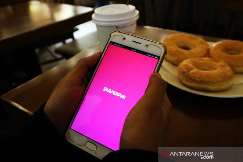 Pengamat sebut Indonesia perlu majukan ekonomi digital