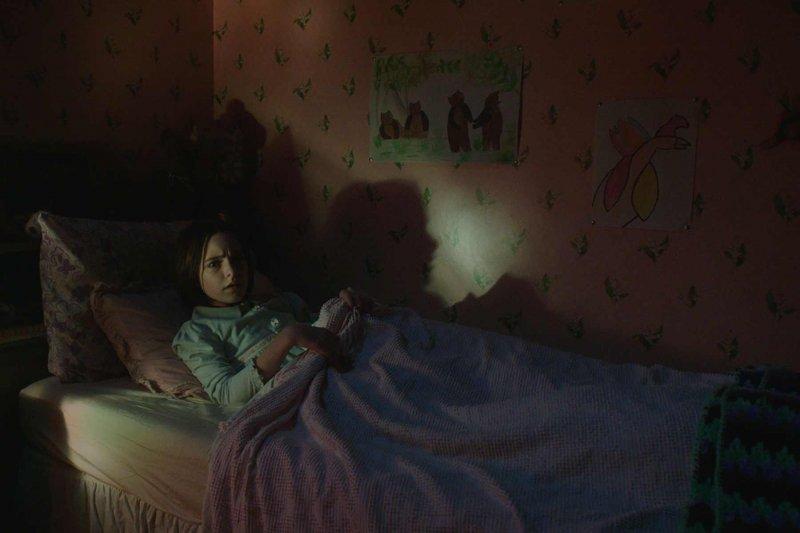 """Annabelle Comes Home"", malam teror dari sebuah boneka"