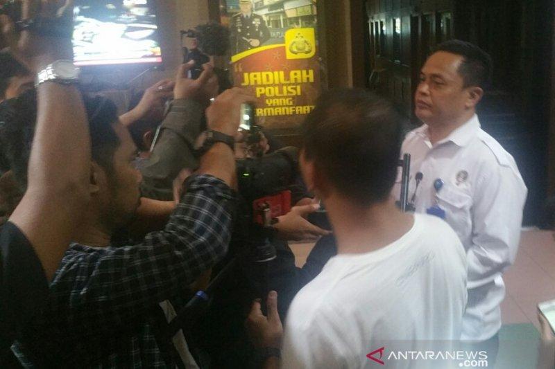 BNN: Polres Jakarta Barat contoh prestasi pemberantasan narkotika