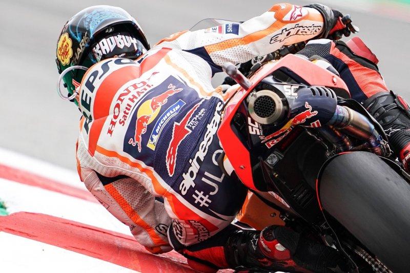 Lorenzo absen di GP Ceko dan Austria