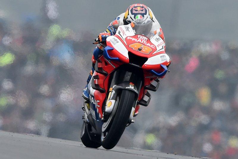 Miller kemungkinan besar bertahan di Ducati sampai 2020