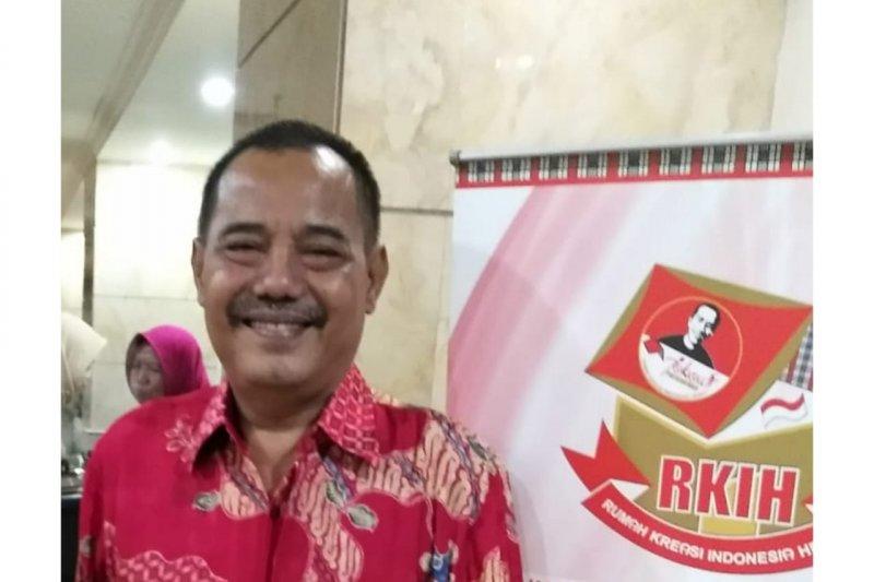 Kemenkumham diminta bentuk tim penelusuran aset di Kota Tangerang