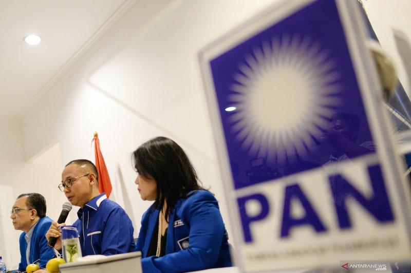 PAN belum tentukan sikap terhadap pemerintahan Jokowi ke depan
