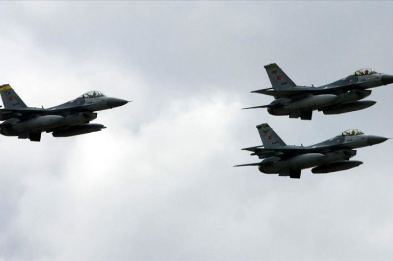 Israel melobi Washington agar batalkan kesepakatan F-35 dengan Turki