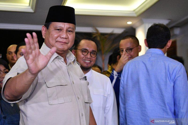Dahlan Iskan sebut Prabowo punya lahan di Kaltim