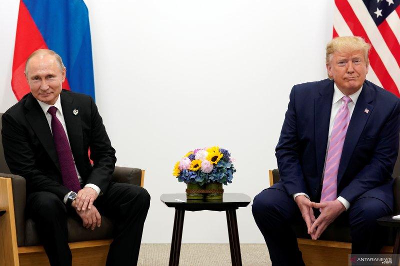 Rusia: Keputusan Trump soal dana WHO egois