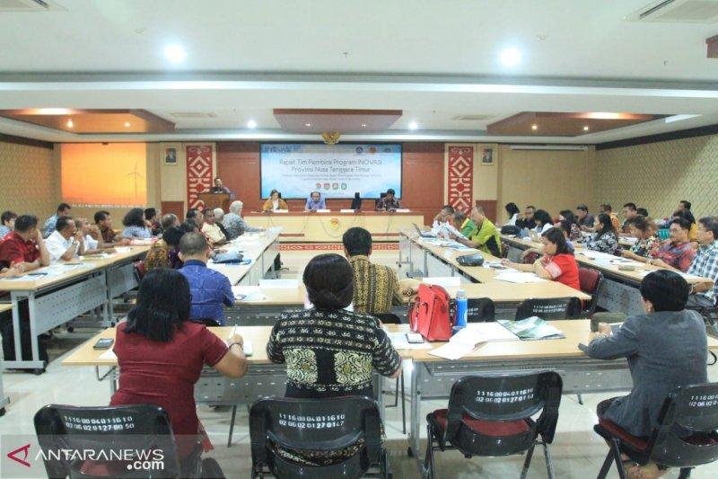 Pemprov NTT harapkan program inovasi direplikasi 17 kabupaten/kota