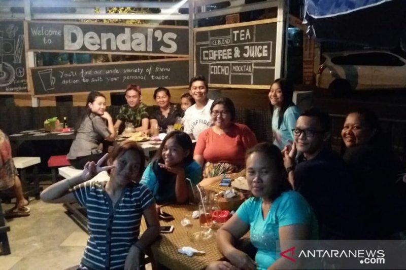 Dendal's coffee menawarkan Sajian Angkat Kearifan Lokal