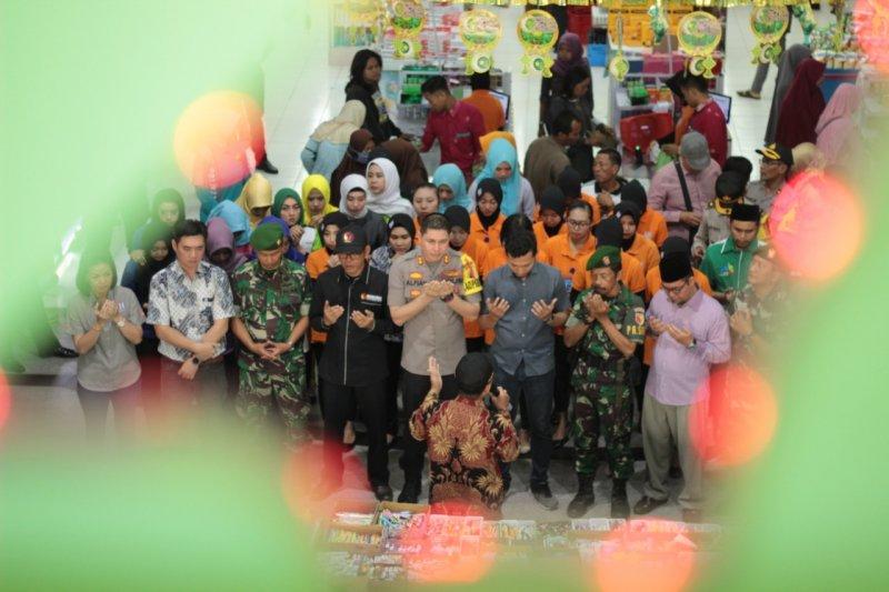 Kapolresta Probolinggo ajak masyarakat jalin persatuan Indonesia