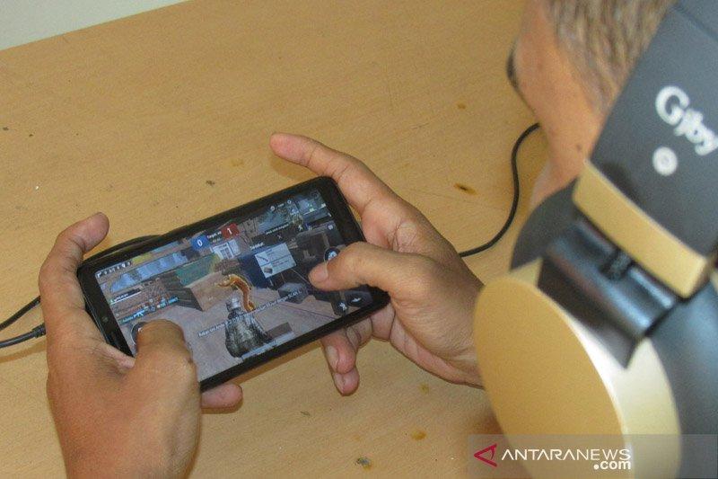 PKS kawal fatwa haram permainan game daring PUBG di Aceh