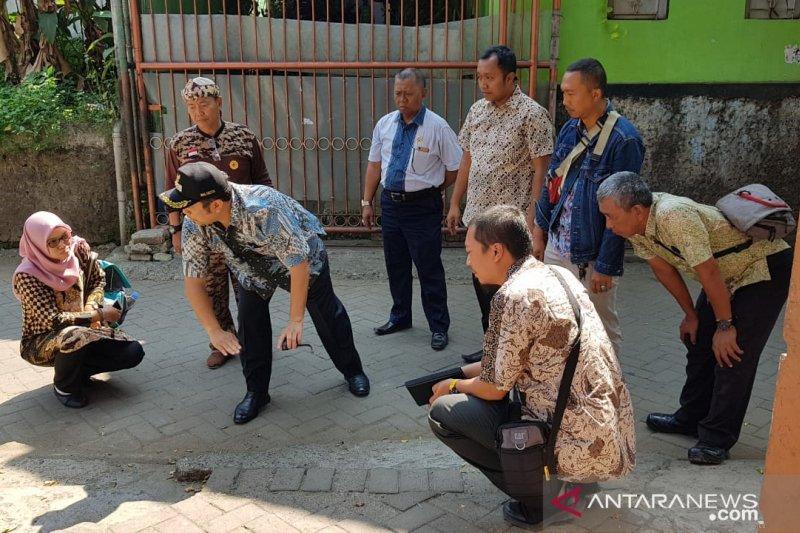 Atasi banjir di Cipadu, Pemkot Tangerang buat