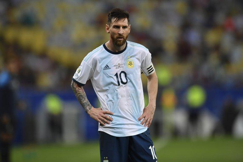 Messi ungkapkan alasan mengapa belum tunjukkan kemampuan terbaik