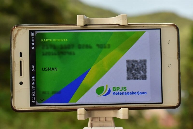 BPJS Ketenagakerjaan hadirkan kartu kepesertaan digital