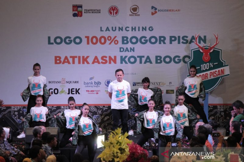 1.000 pelaku seni budaya akan meriahkan hari jadi Bogor