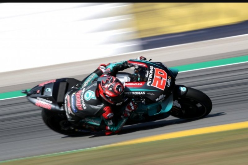 Quartararo bersiap hadapi pekan berat di GP Austria