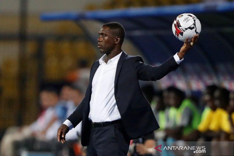 Seedorf akui laga nirgol lawan Ghana membosankan, tapi...
